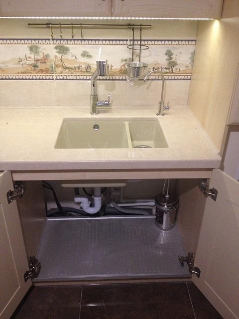 Установка питьевых фильтров для воды